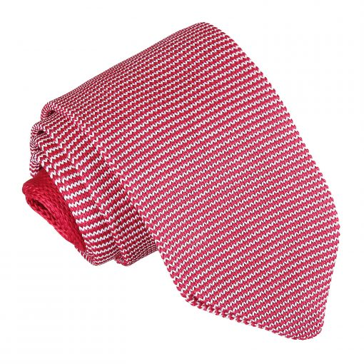 pin_stripes_red_knitted_tie_7cm-1