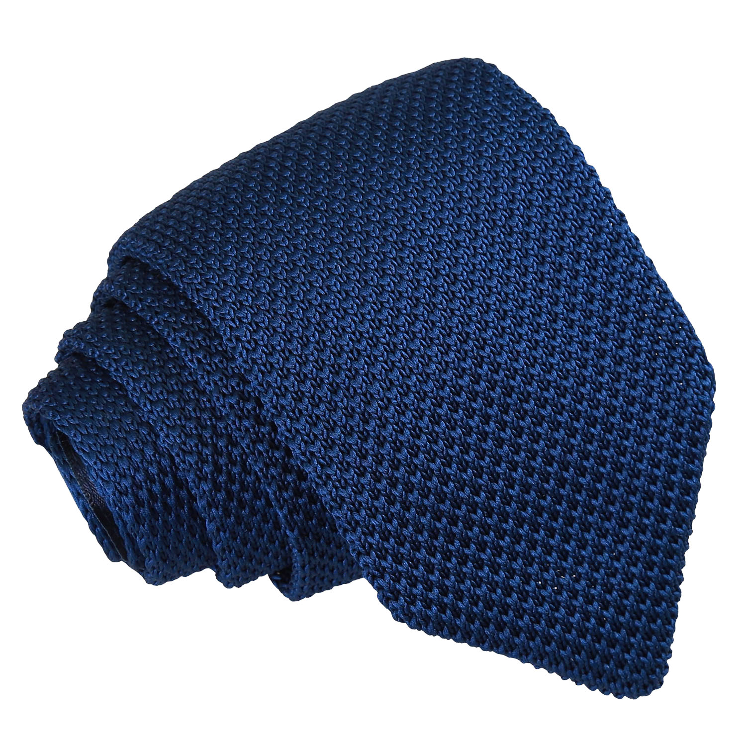 The Benchmark Basics Silk Knit tie uses extra thick knit silk fabric and tapers less than other knit ties, which results in a sturdier knot and polished look. Extra thick, % silk, ties a sturdier k.