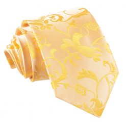Gold Passion Classic Tie